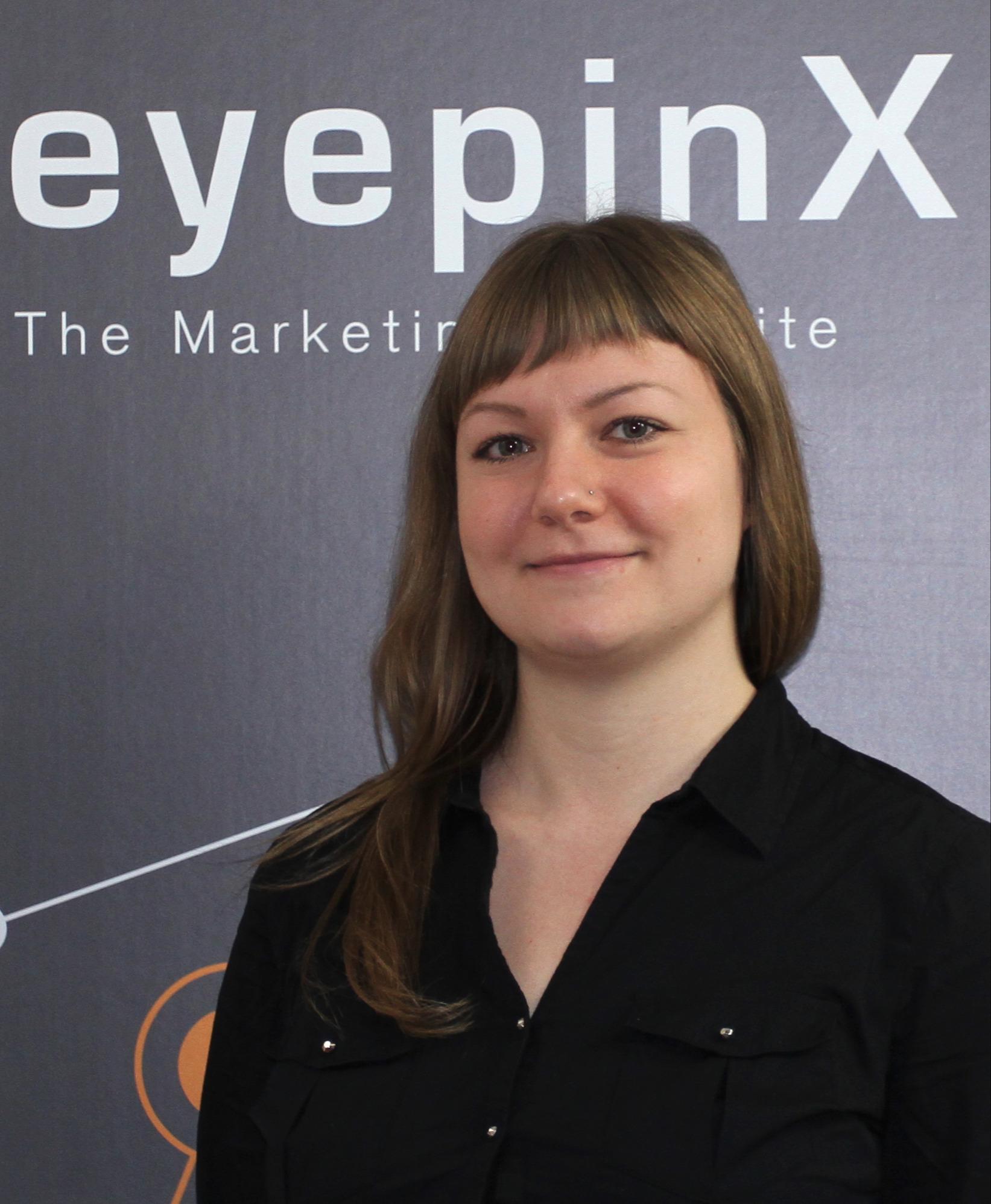 eyepinX Nadja Häcker